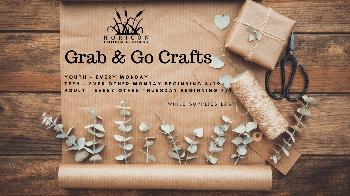 Grab & Go Crafts