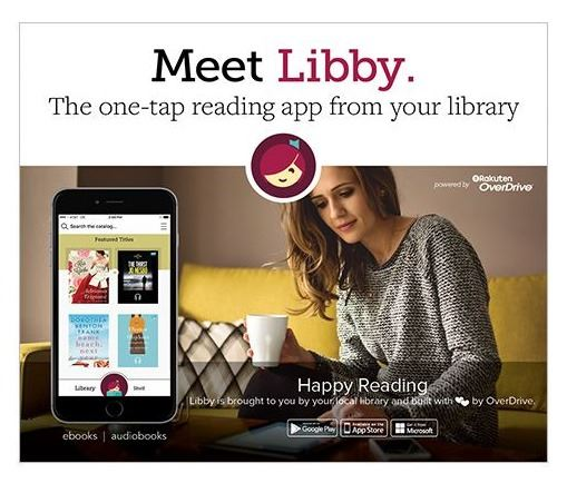 Libby App=