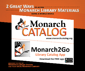 Monarch2Go=