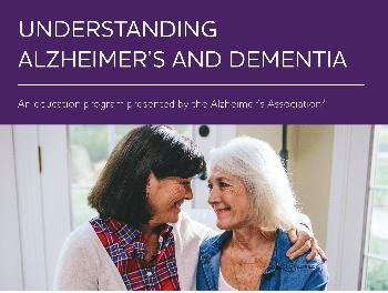 Understanding Alzheimer's Disease and Dementia