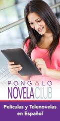 Pongalo Novela Club=